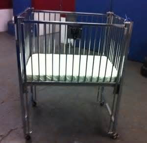 vintage baby cribs images  pinterest