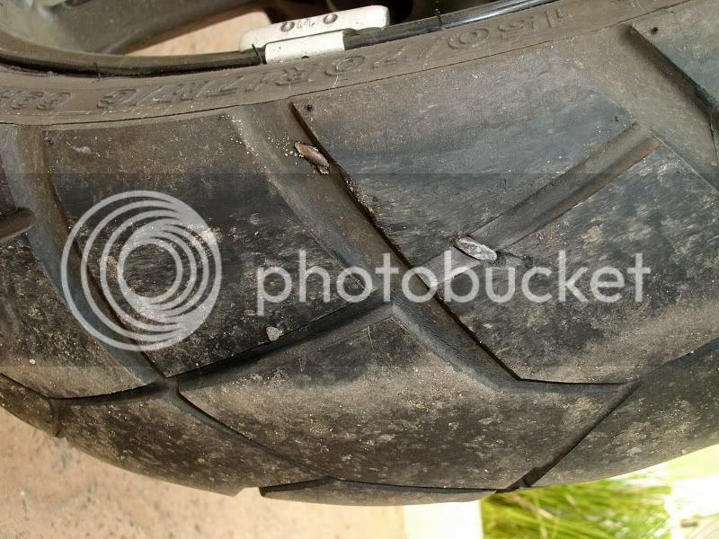Furo no pneu