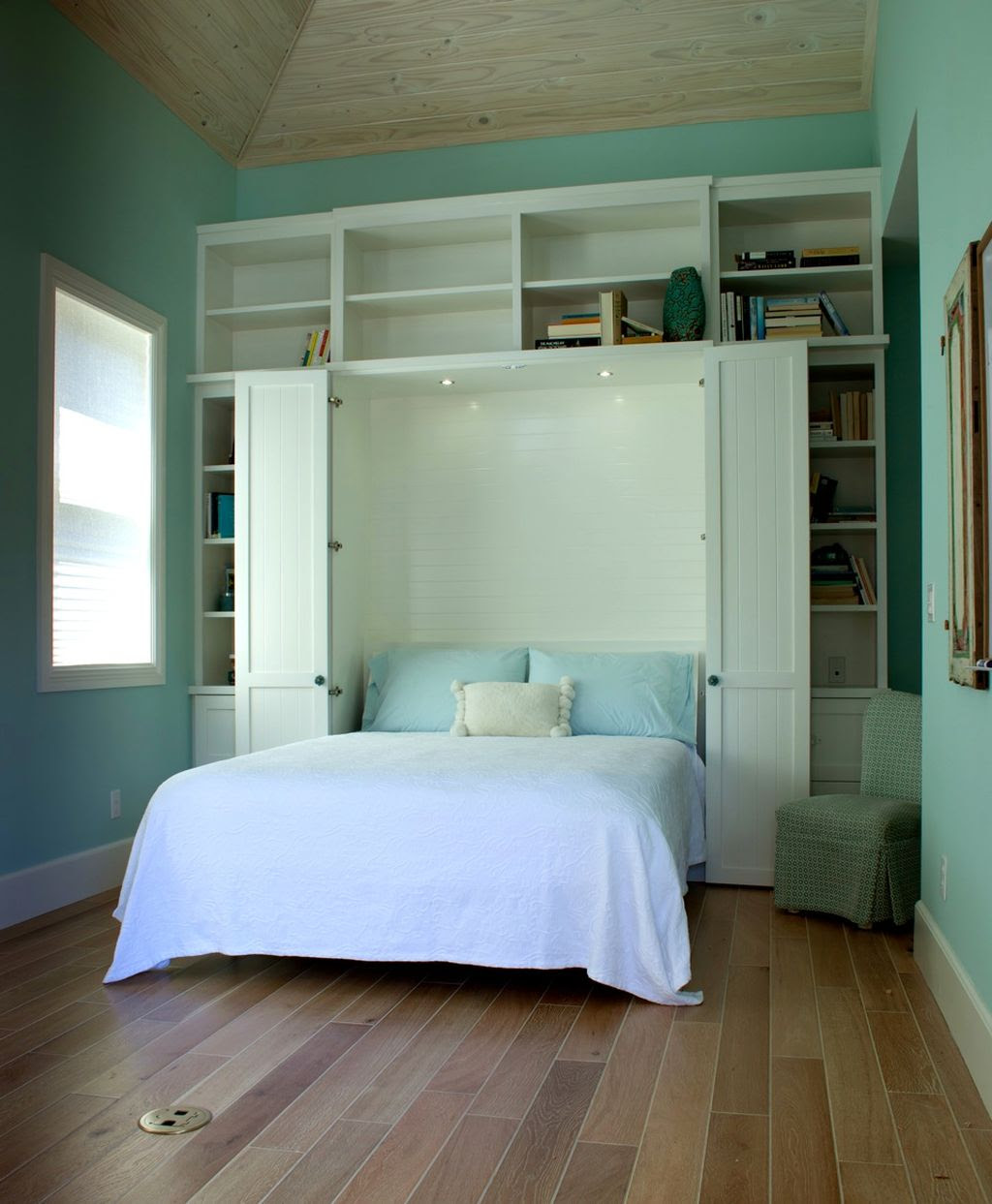 20 Unique Round Bed Design Ideas For Your Bedroom ...