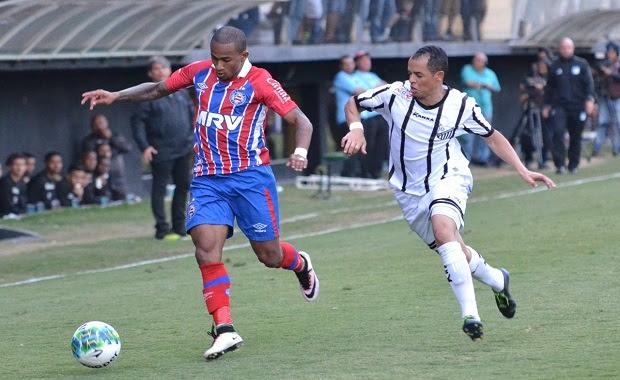 Resultado de imagem para Bragantino x Bahia 2016