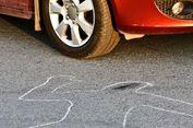 Kecelakaan di Tol Bawen, 1 Tewas dan 4 Luka