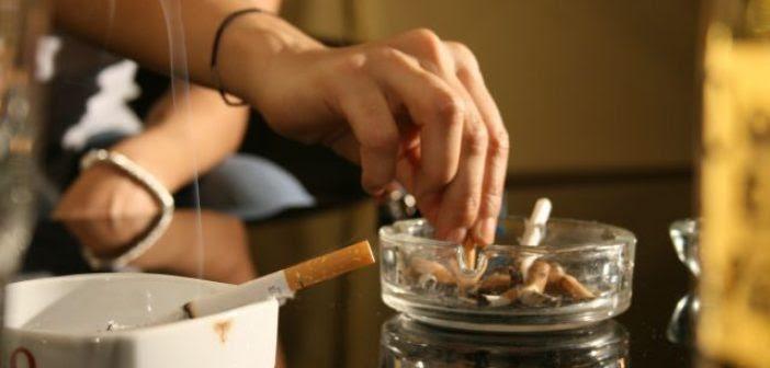 500 ευρώ πρόστιμο για το τσιγάρο