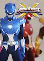 Miniforce X - Season 1