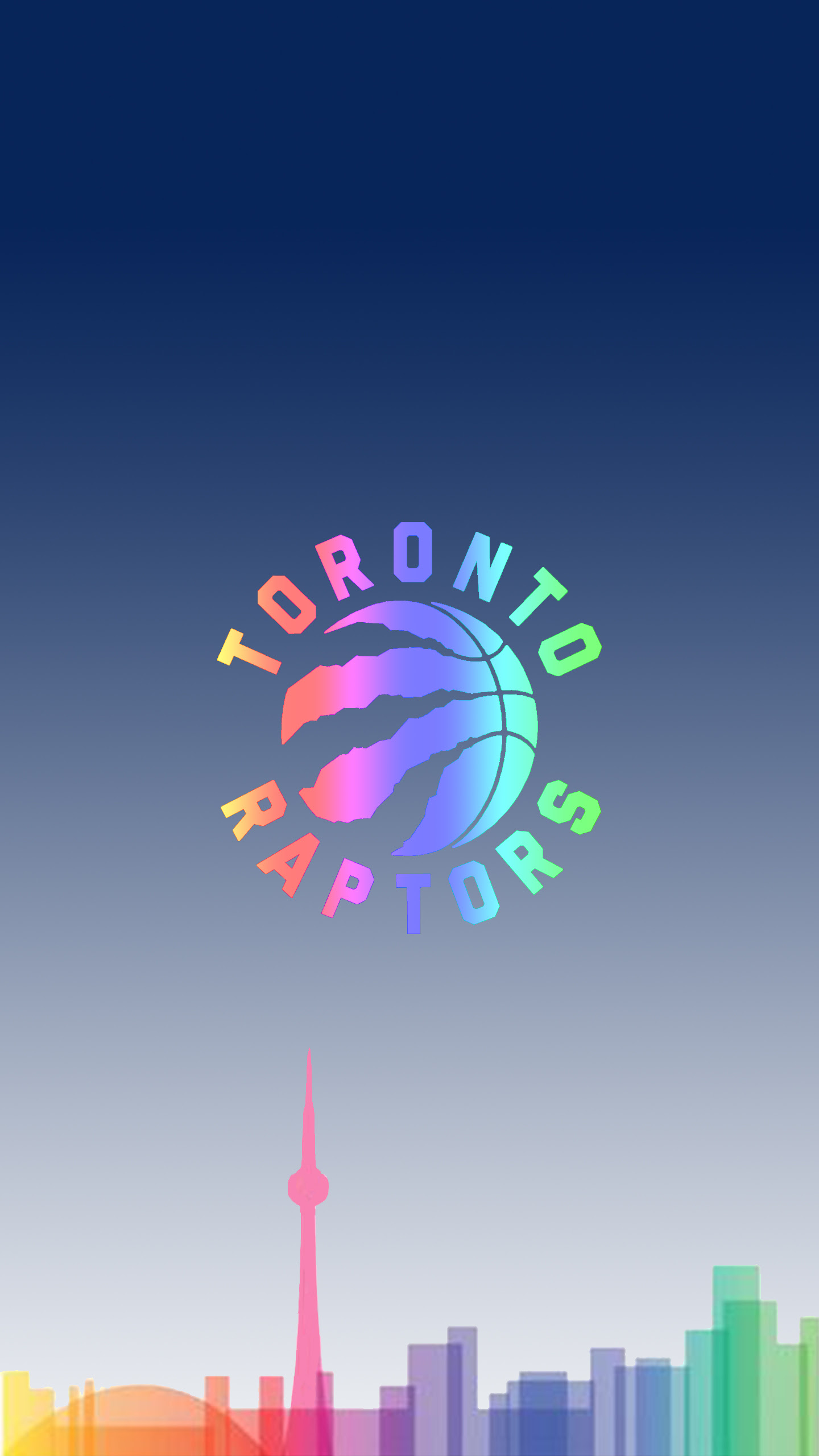 Created Some Toronto Raptors Phone Wallpapers Added Iphone And