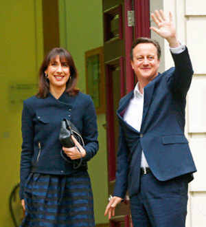 UK poll 2015: The strange death of liberal Britain