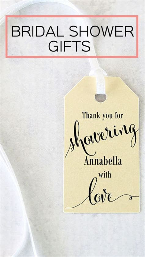17 Best ideas about Perfect Bridal Shower Gifts on