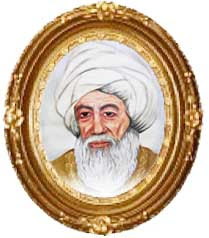 الشيخ عبد الله الخراشي