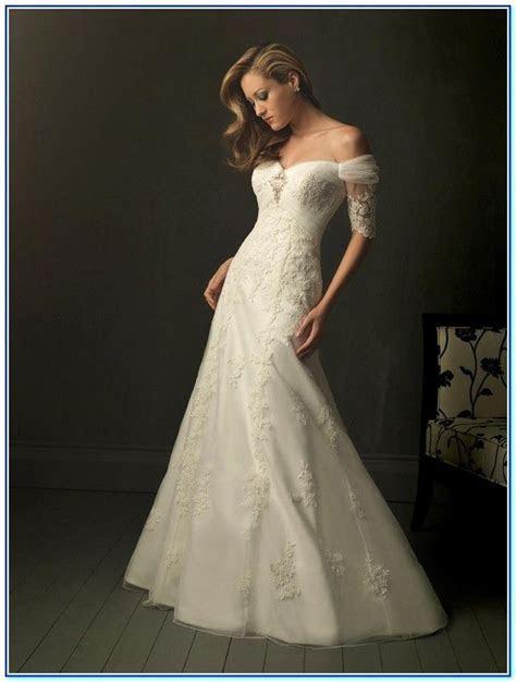 bridal dresses for over 50   Wedding Dresses For Women