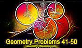Geometry Problems 41-50