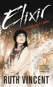 Elixir Cover