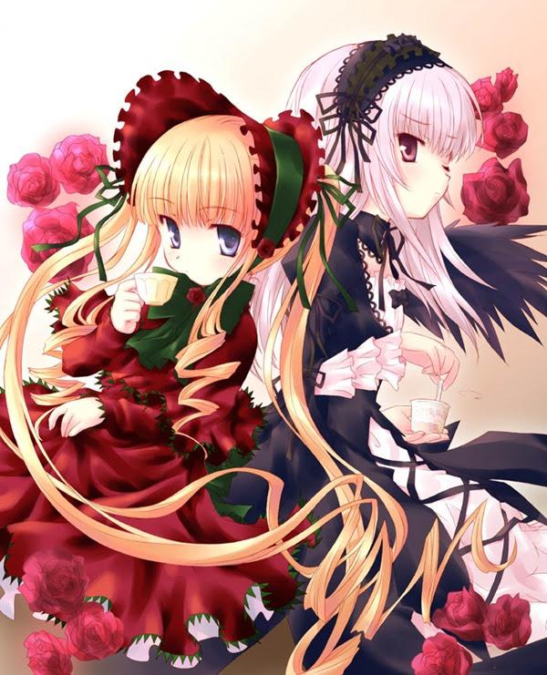 aoi_kumiko lolita_fashion rozen_maiden shinku suigintou