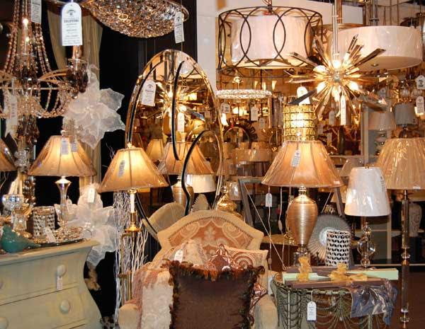 Restoration Lighting Gallery: A Look Inside