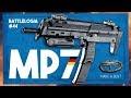 Battlelogia - Saiba tudo sobre a arma de defesa pessoal alemã MP7