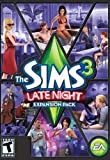 The Sims 3 Late Night - Expansion Pack [Game Download]