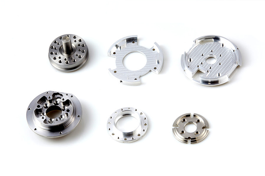 What are the methods for disassembling cnc machining bearings?