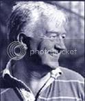 Adrian Mitchell