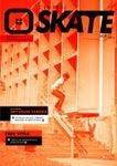 Central Skate Mag #01