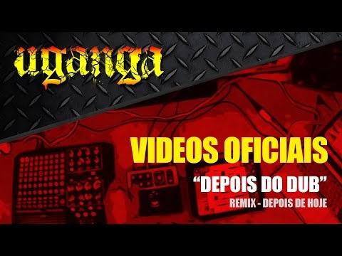 """Uganga lança novo single, """"Depois do Dub""""; Ouça e assista ao videoclipe aqui!!"""
