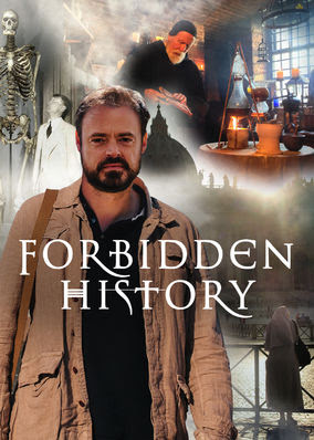 Forbidden History - Season 1