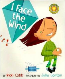 I Face the Wind