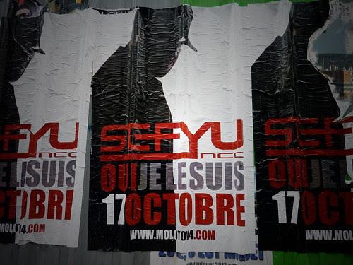 le 17 octobre 2011