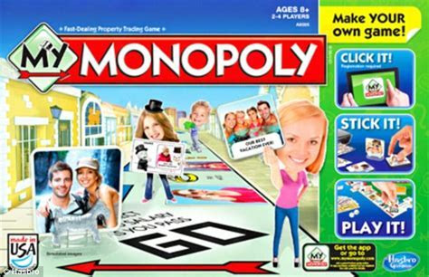 Kim Kardashian buys Kanye West $20 custom Monopoly board