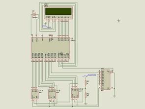 Máy đo tần số hiển thị LCD 2x16 với AT89C51RC2