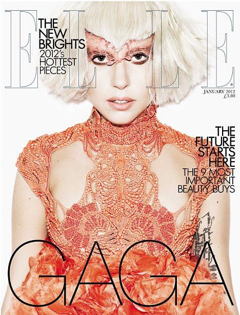 """Não é tudo de bom: Gaga está namorando Vampire Diaries ator Taylor Kinney, mas admite que seus relacionamentos estão longe de ser perfeito.  """"Eu nunca me senti verdadeiramente amada por um amante"""", disse ela"""