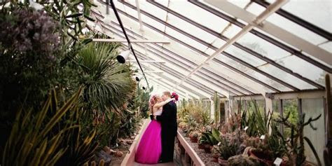 Buffalo and Erie County Botanical Gardens Weddings   Get