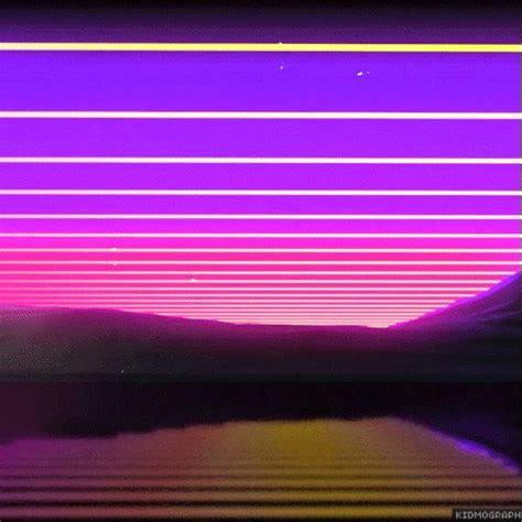 loop landscape mind endless kidmograph   vaporwave