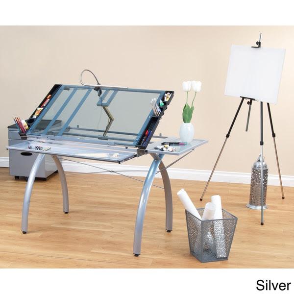 Studio Designs Futura Drafting Table Portable