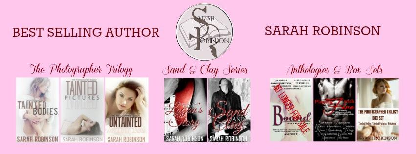 All Titles- Sarah Robinson