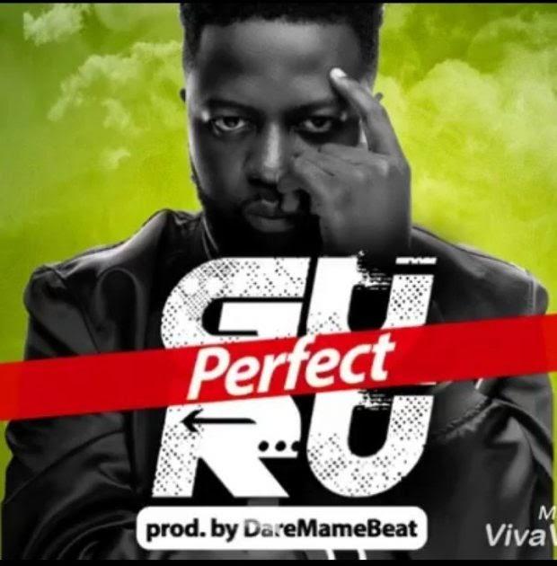 Guru - Perfect (Prod. By DareMameBeat).