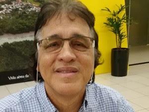 Economista e professor universitário Julio César Ferreira (Foto: Divulgação/Arquivo pessoal)