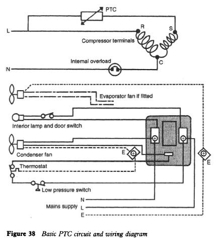 Ptc Relay Refrigerator Wiring Diagram 1970 Barracuda Wiring Diagram Bege Wiring Diagram