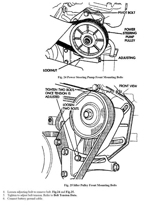 39 Timing Chain Diagram, Timing Chain Serpentine Belt