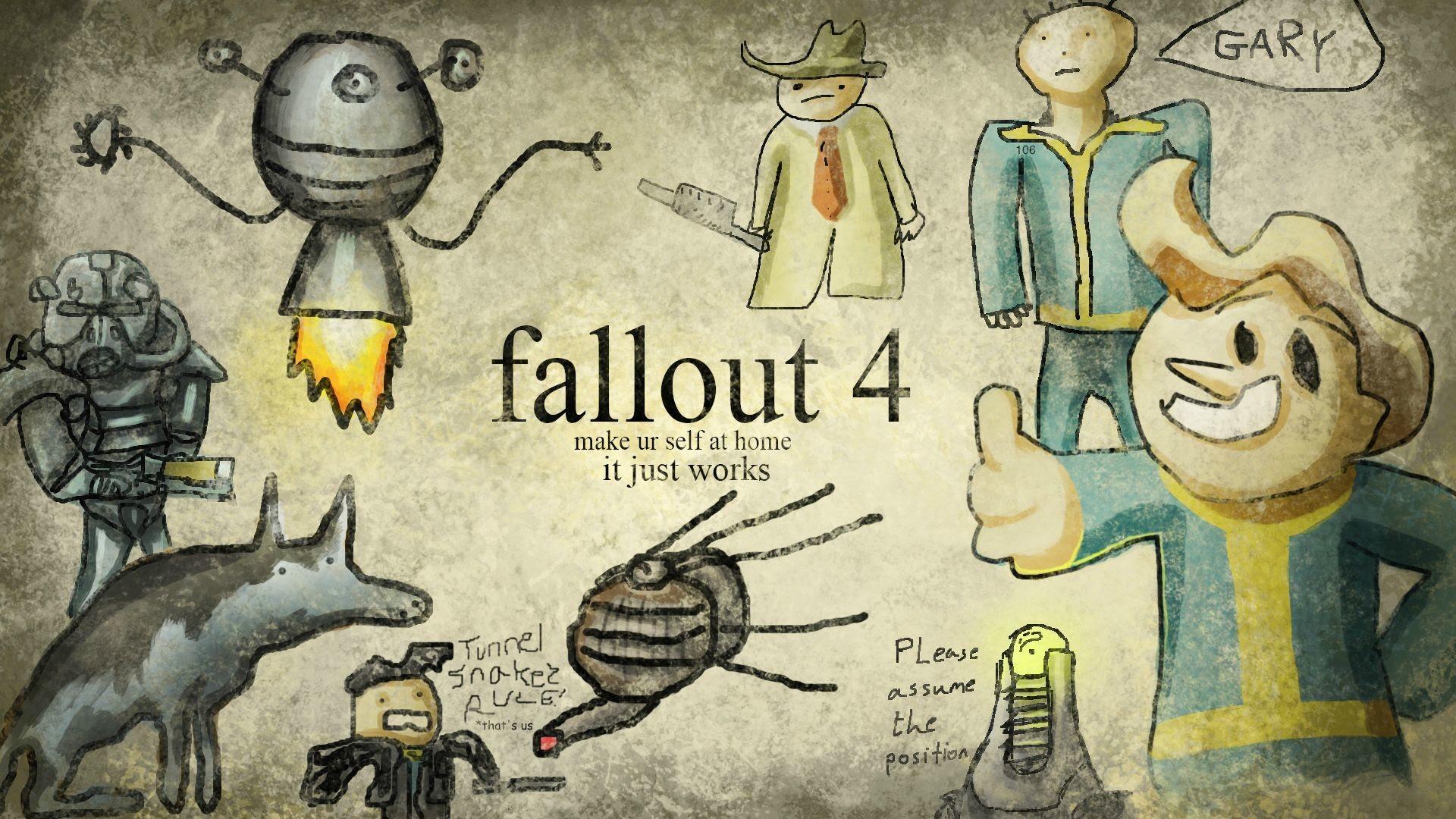 Fallout 4 Wallpaper 1920x1080 77 Images Images, Photos, Reviews