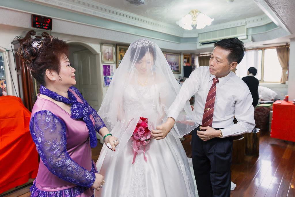 096台北 婚禮紀錄