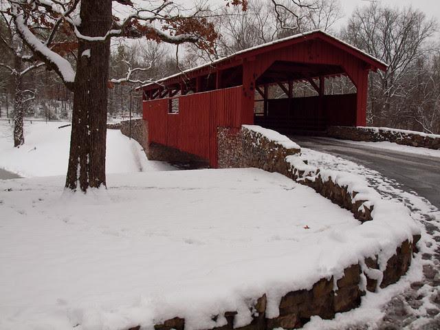 Mr. Burns' Bridge