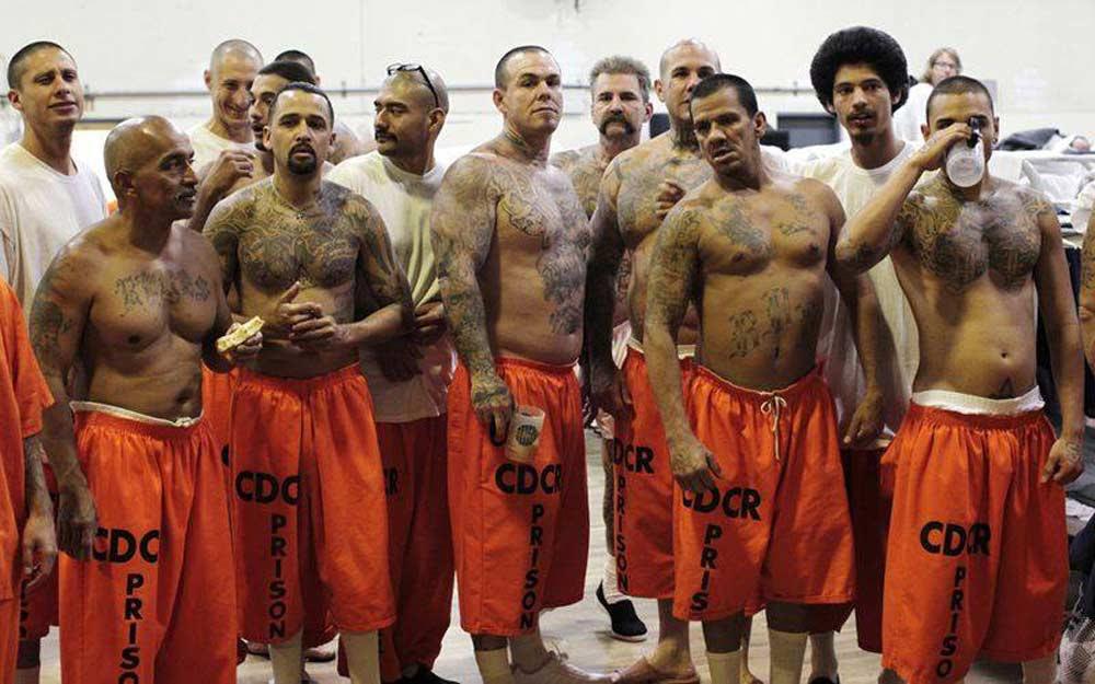 Ready for Liberation Prison Yoga