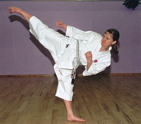 shotokan karate magazine julie nicholson