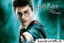 Harry Potter and the Order of the Phoenix posters