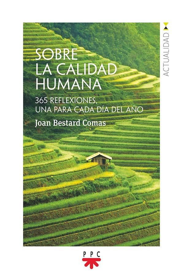 Sobre La Calidad Humana Ppc Editorial