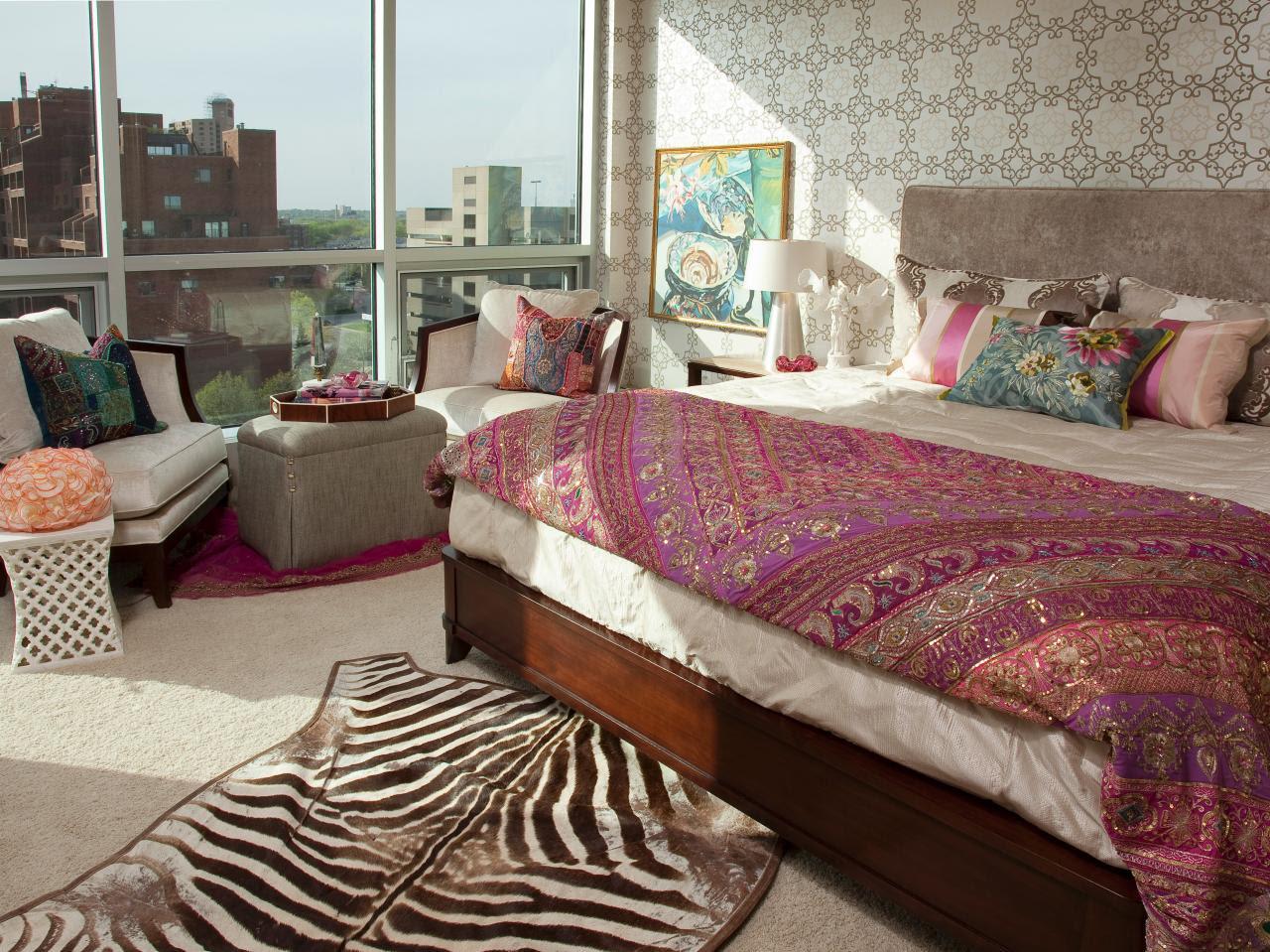 Bedroom Layout Ideas HGTV