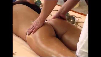 erotische massage happy ending massage met intiem