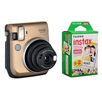 Fujifilm Instax Mini 70 Film Pack