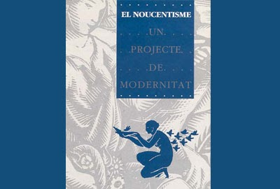 Resultado de imagen de Peran, Suàrez y Vidal. *<El Noucentisme, un projecte de modernitat>. Barcelona. CCCB (1994-1995):