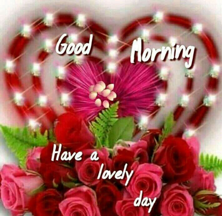Good Morning Have A Lovely Day Gif Greetings1