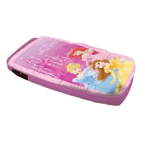 Blow Up Mattress Great Price Disney Princess Ez Bed