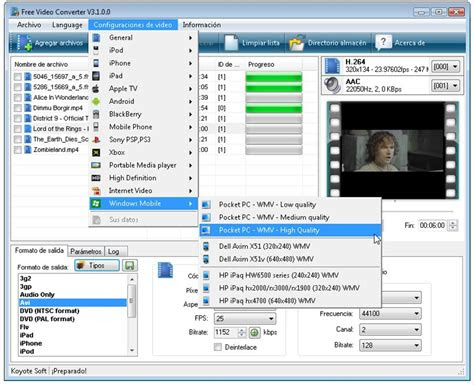 video converter    pc